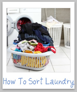 how-to-sort-laundry